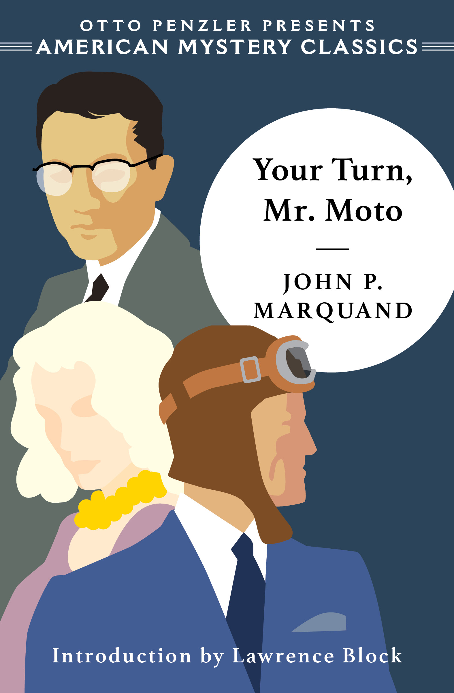 AMC_Marquand_YourTurnMrMoto